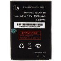 Фото - Аккумулятор Fly BL6410 1300 mAh TS111 AAA класс