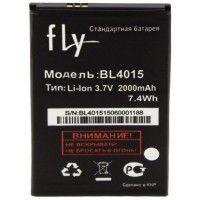 Фото - Аккумулятор Fly BL4015 2000 mAh IQ440 AAA класс