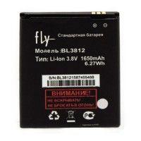 Фото - Аккумулятор Fly BL3812 1650 mAh IQ4416 AAA класс