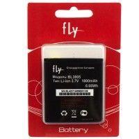 Фото - Аккумулятор Fly BL4015 2000 mAh IQ440 Energie Original