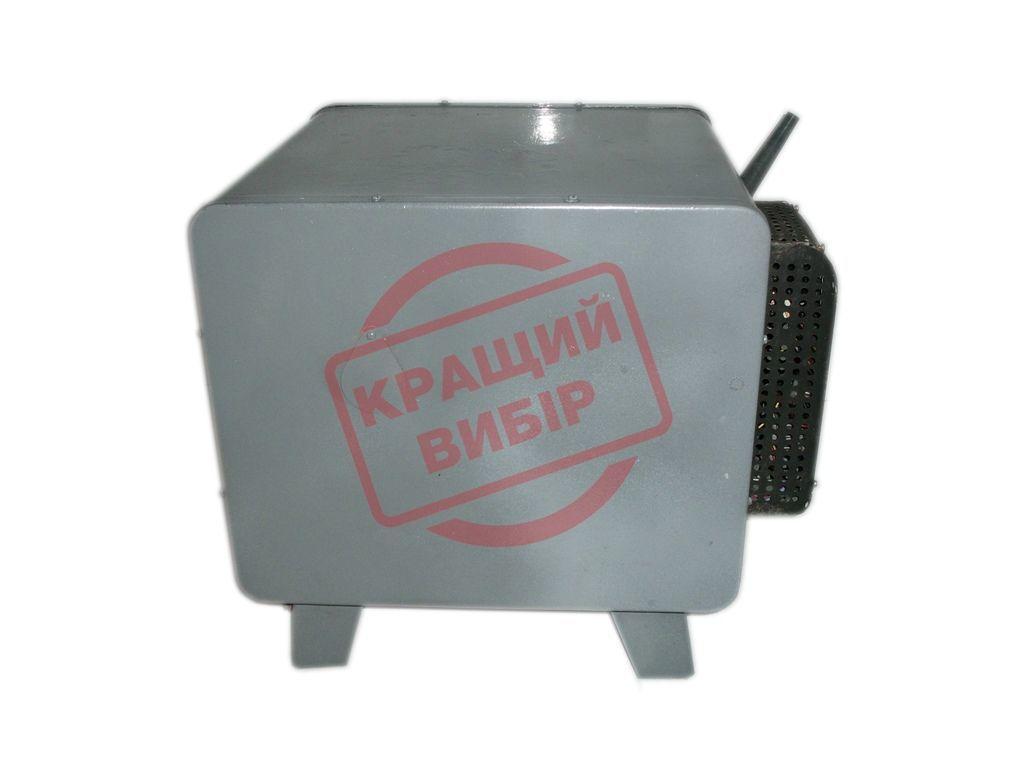 Фото 5 - Камерная муфельная печь МП-2УМ с контроллером температуры