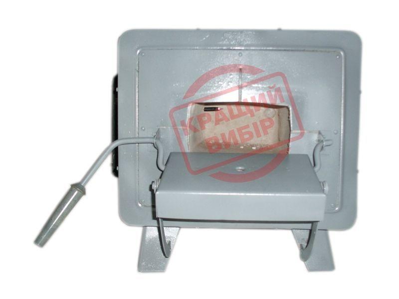 Фото 2 - Камерная муфельная печь МП-2УМ с контроллером температуры