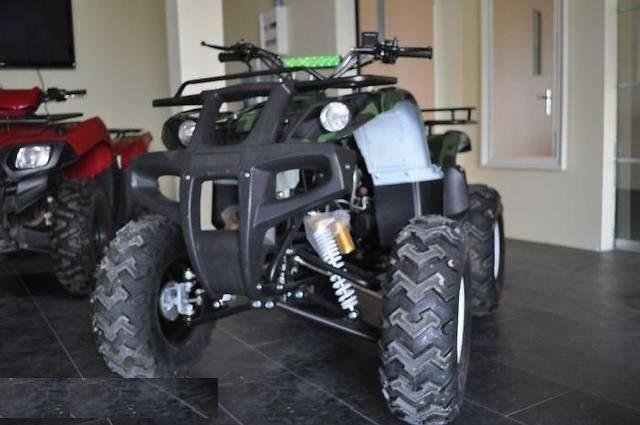 Фото 8 - Квадроцикл BEORN 200cc усилений