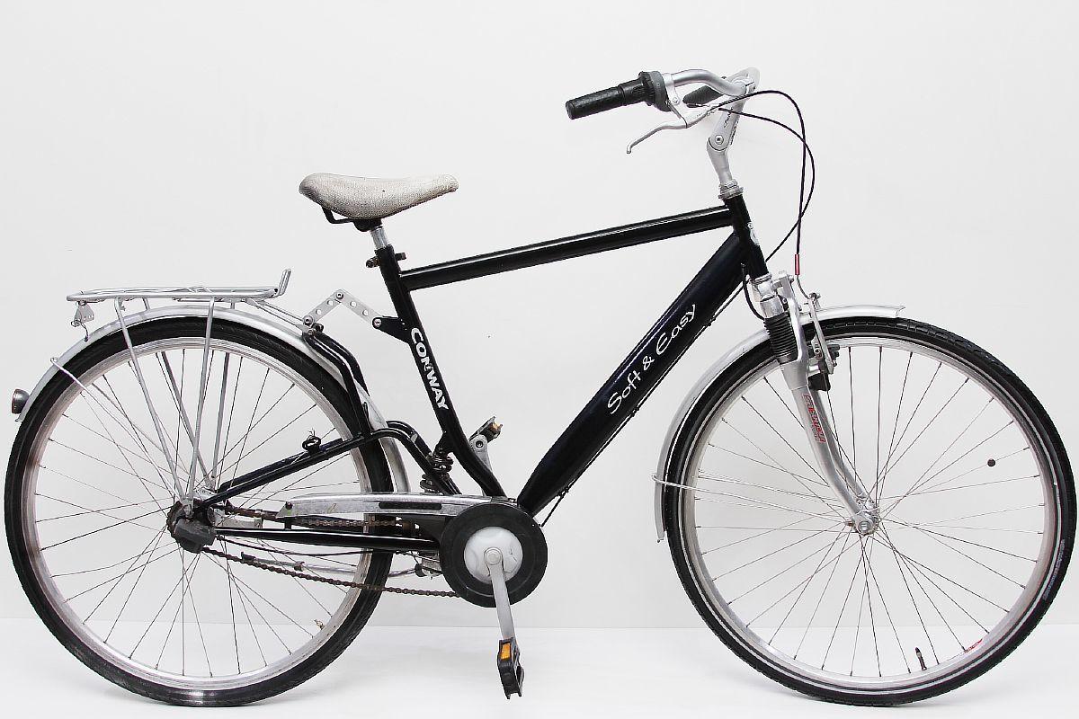 Фото - БУ Велосипед Conway Soft Easy - Veloed
