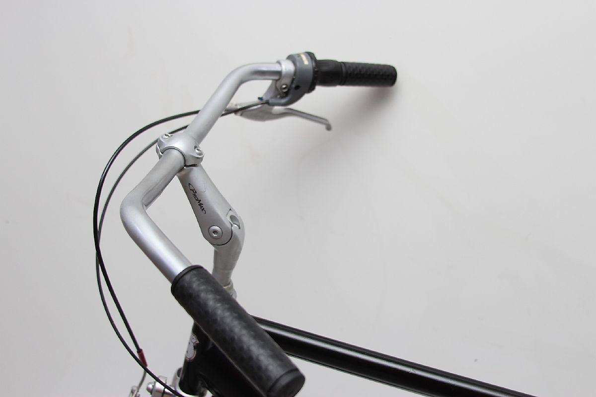 Фото 4 - БУ Велосипед Conway Soft Easy - Veloed