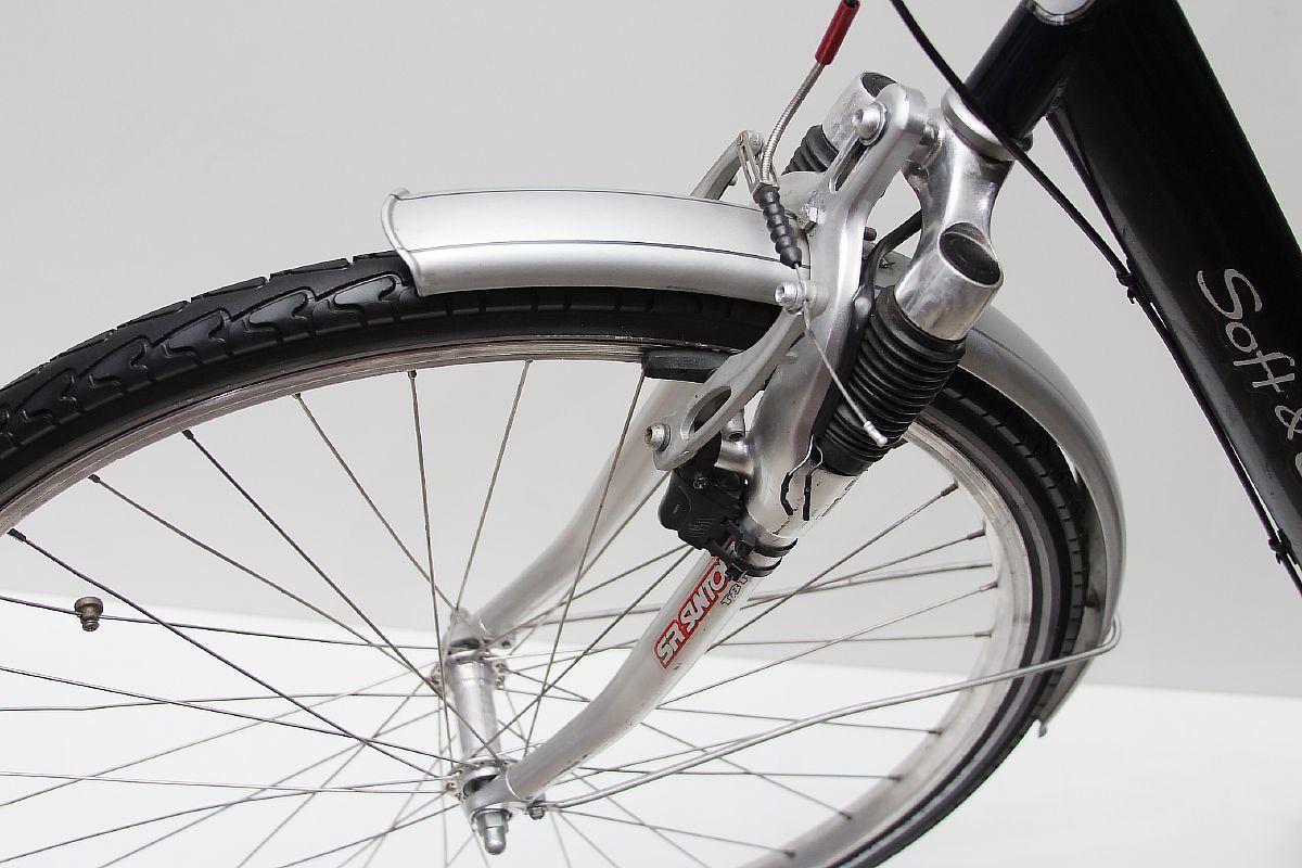Фото 3 - БУ Велосипед Conway Soft Easy - Veloed