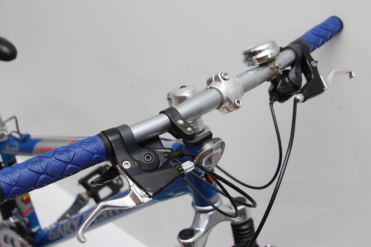 Фото 4 - БУ Велосипед Gary Fischer Marlin - Veloed
