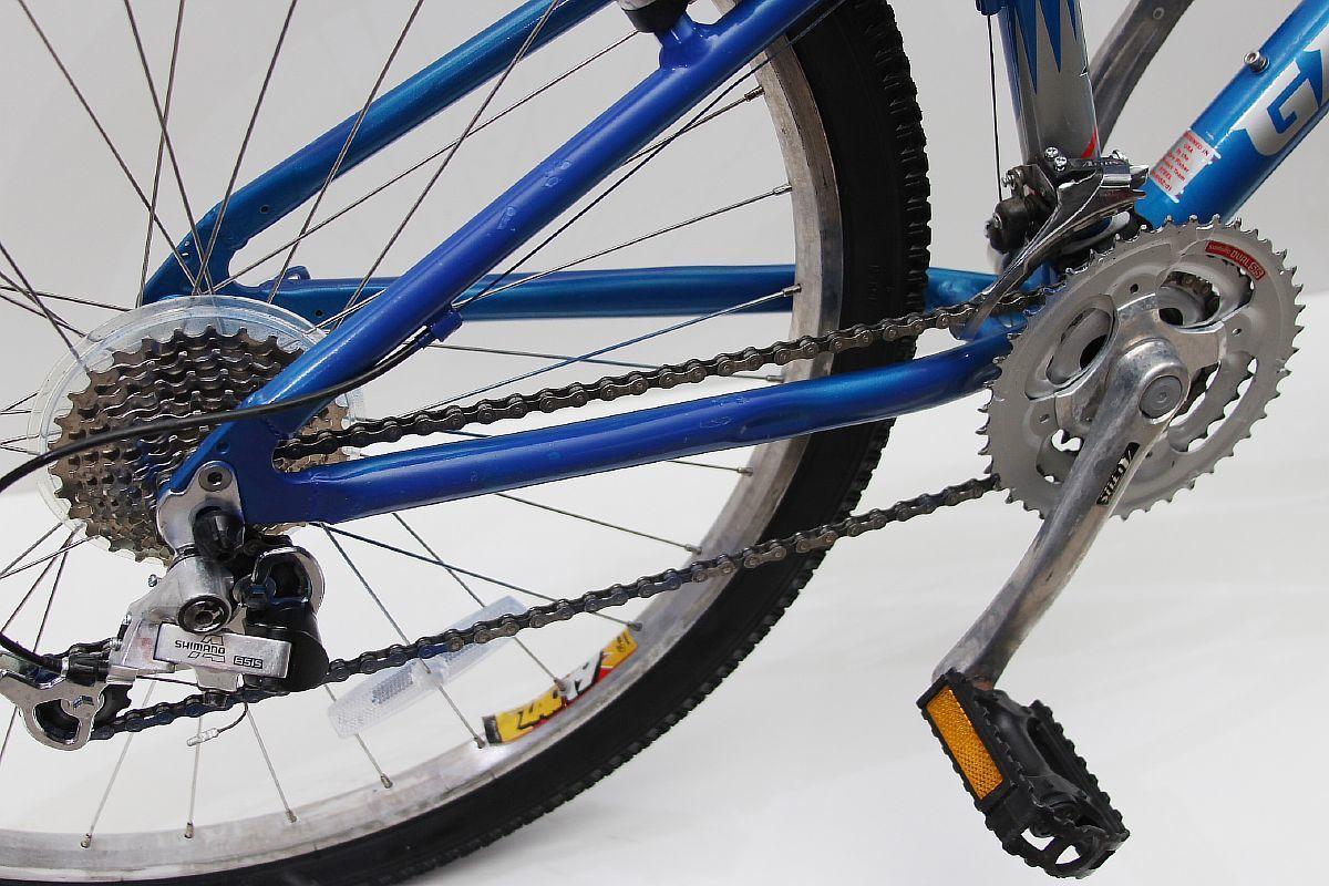 Фото 3 - БУ Велосипед Gary Fischer Marlin - Veloed