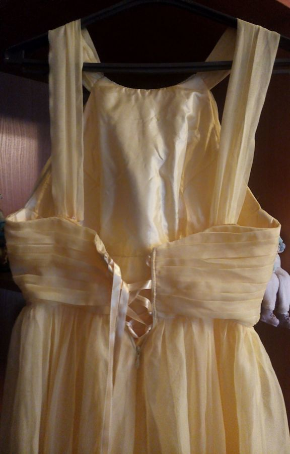 Фото - Продам випускне плаття