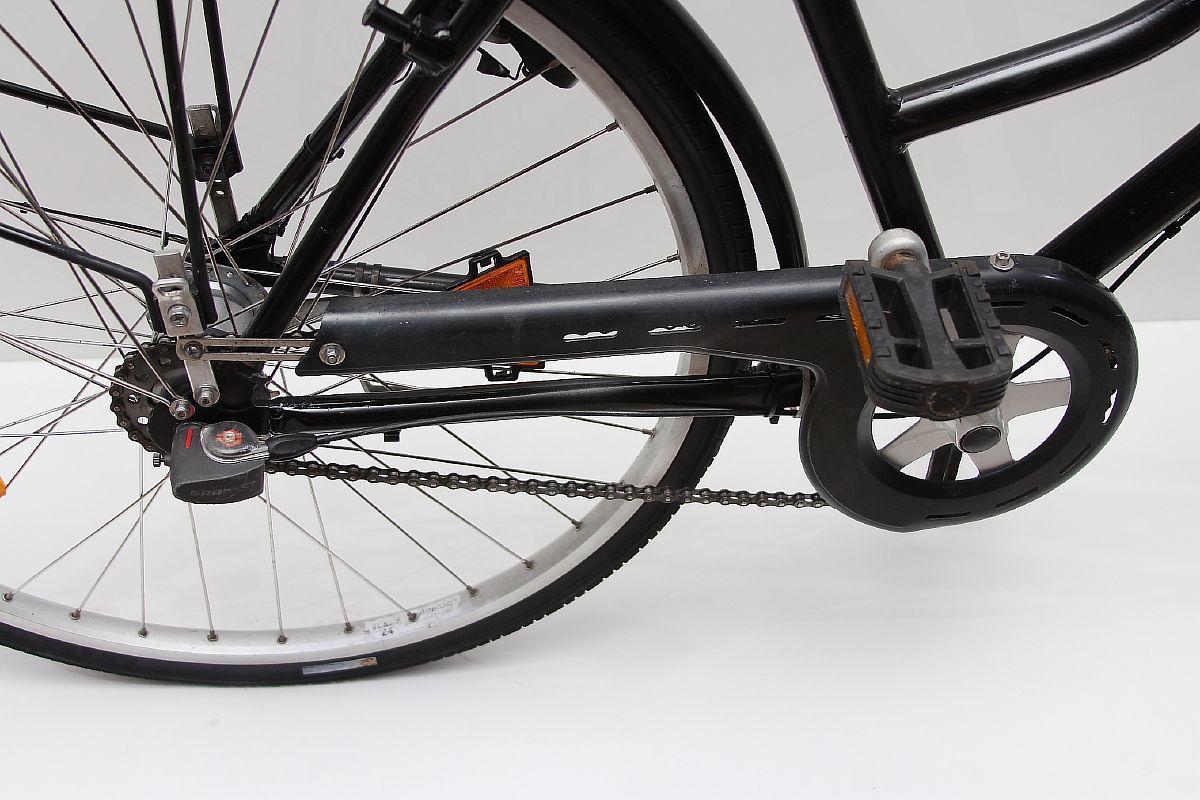 Фото 2 - БУ Велосипед Gudereit - Veloed