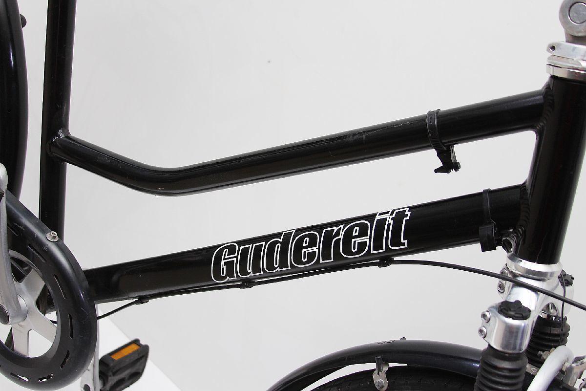 Фото 5 - БУ Велосипед Gudereit - Veloed