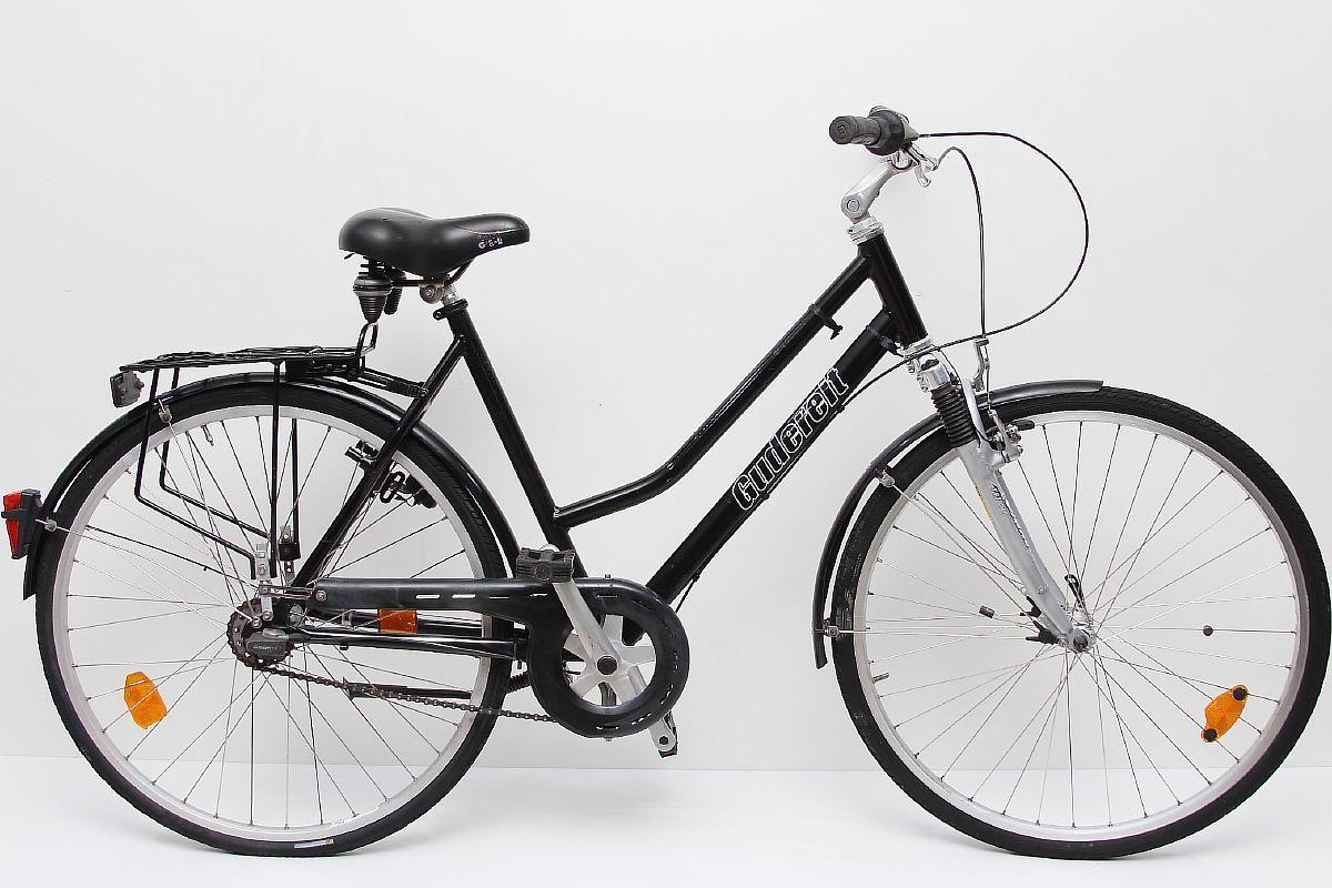 Фото - БУ Велосипед Gudereit - Veloed