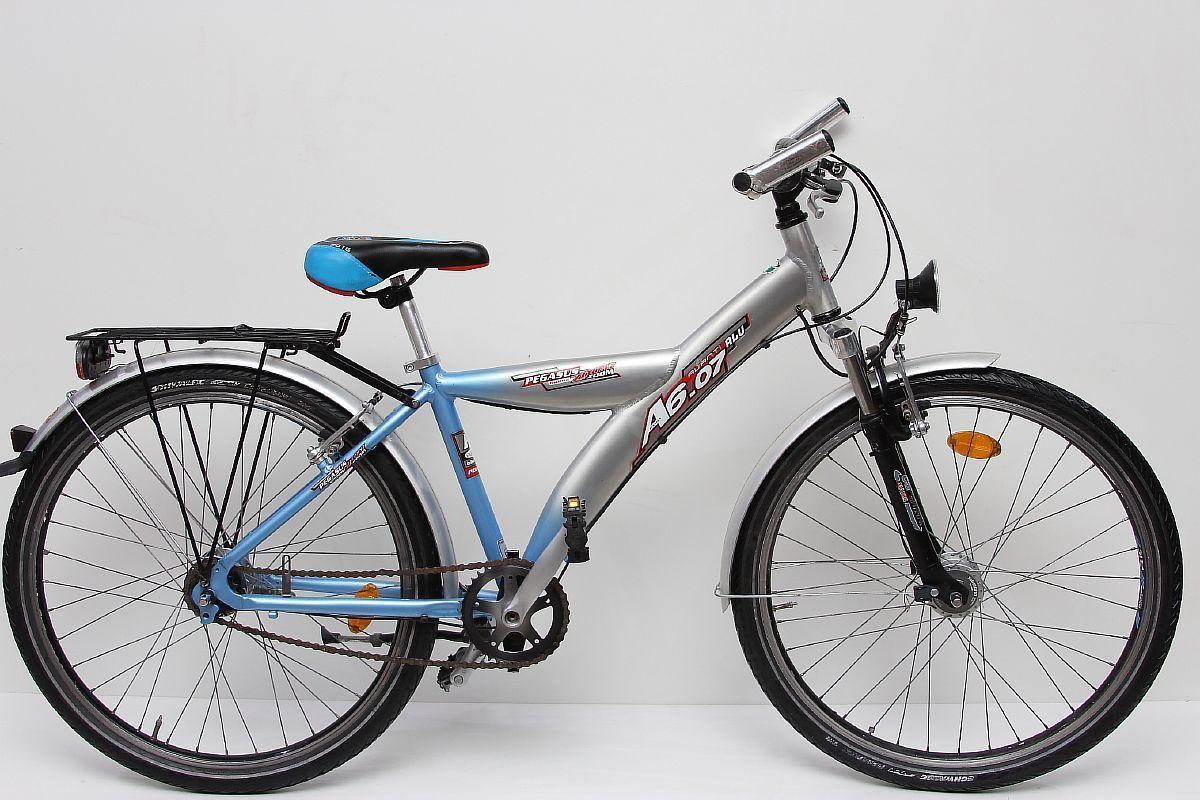 Фото - БУ Велосипед Pegasus A6.07 - Veloed