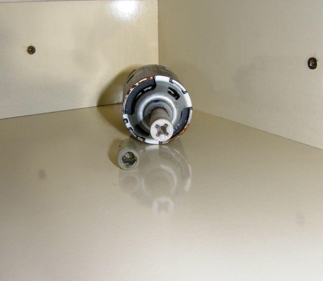 Фото 2 - Муфта для блендера Bosch msm 66150