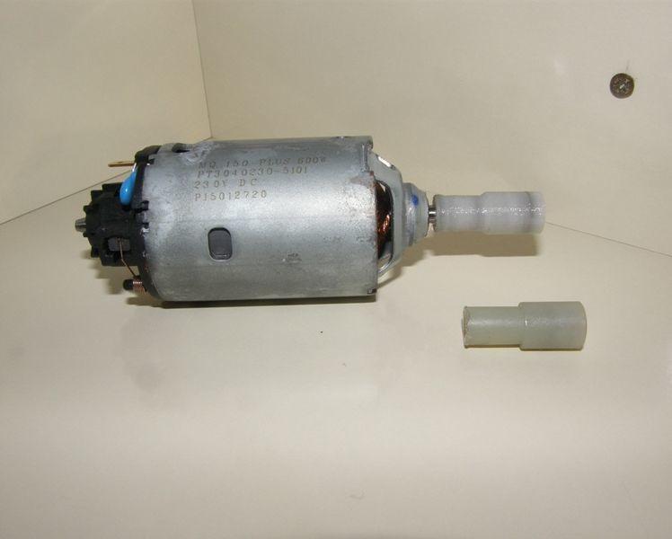 Фото 3 - Муфта для блендера Bosch msm 66150