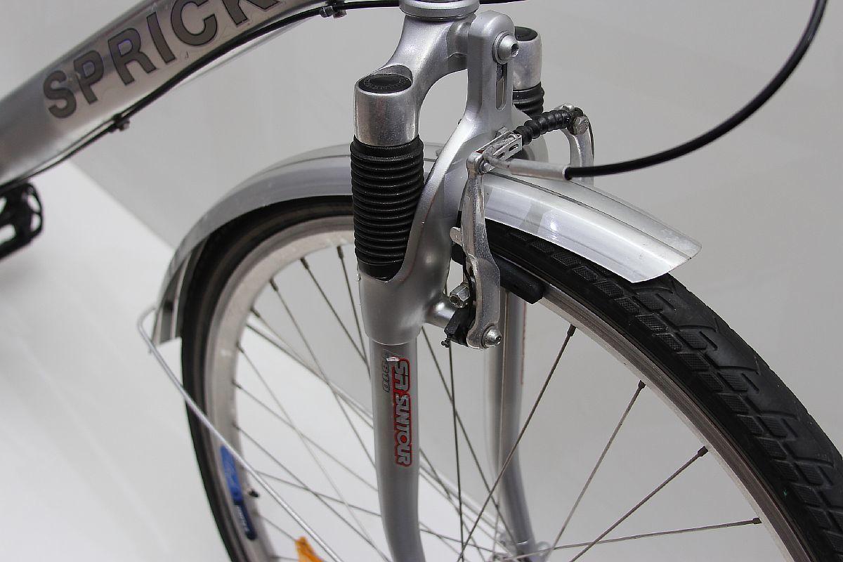 Фото 4 - БУ Велосипед Sprick - Veloed