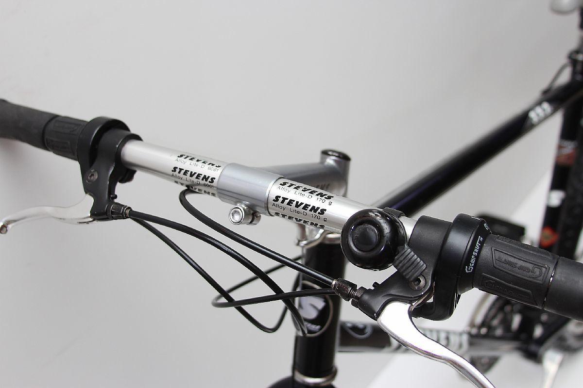 Фото 4 - БУ Велосипед Stevens - Veloed