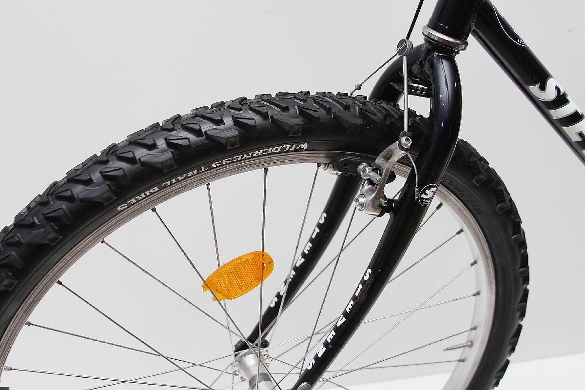 Фото 3 - БУ Велосипед Stevens - Veloed