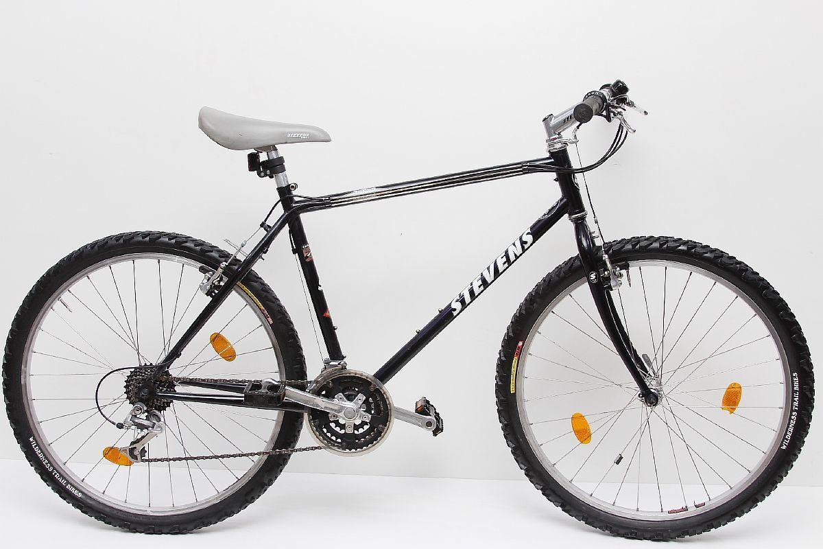 Фото - БУ Велосипед Stevens - Veloed