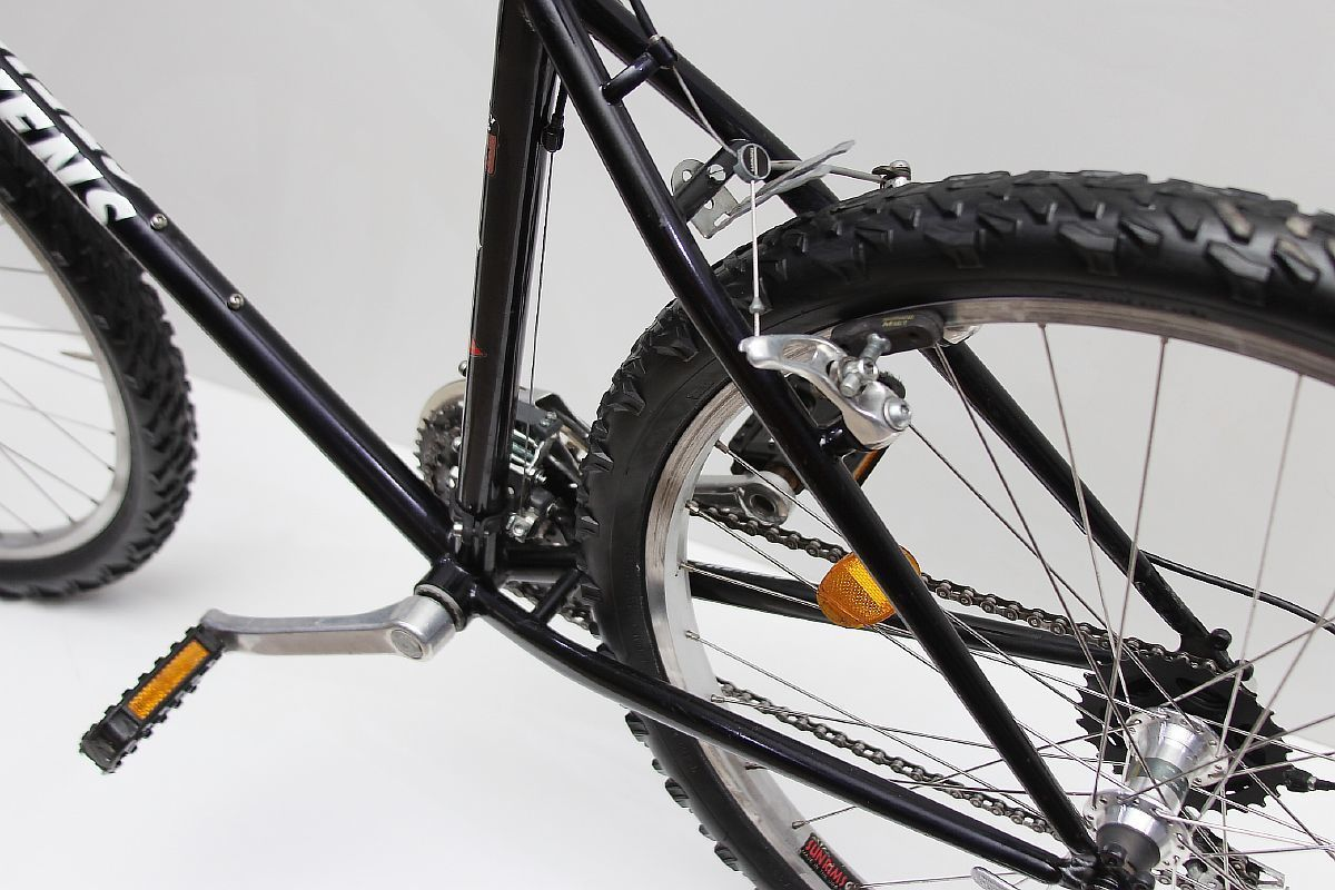 Фото 5 - БУ Велосипед Stevens - Veloed