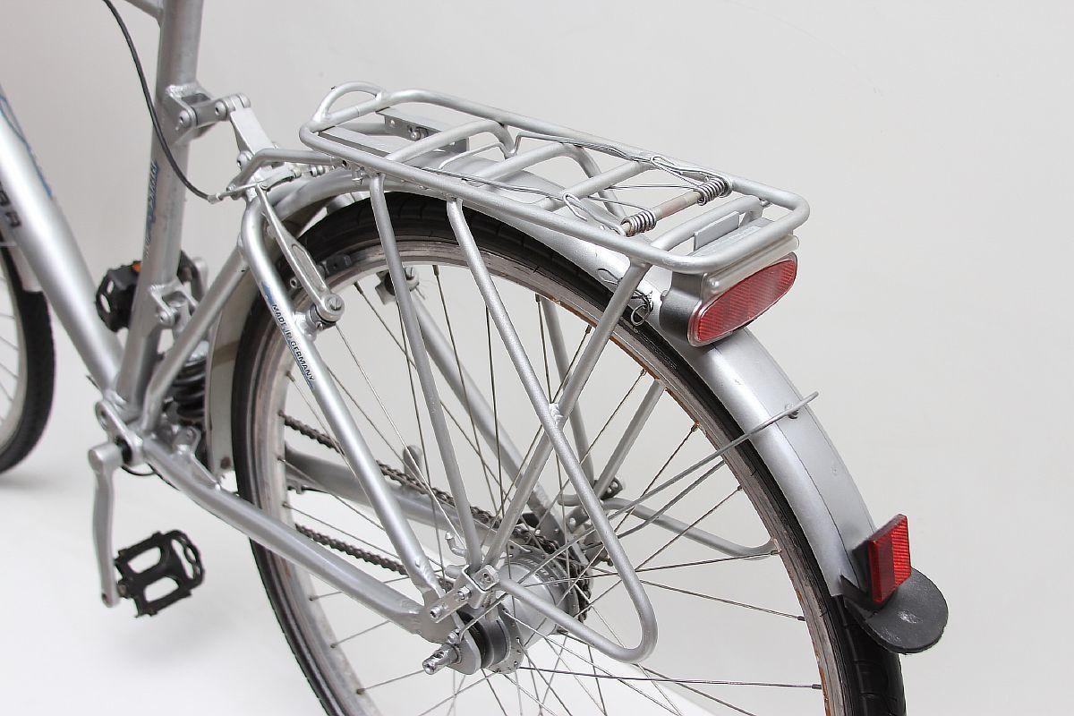 Фото 4 - БУ Велосипед Alu CityStar - Veloed
