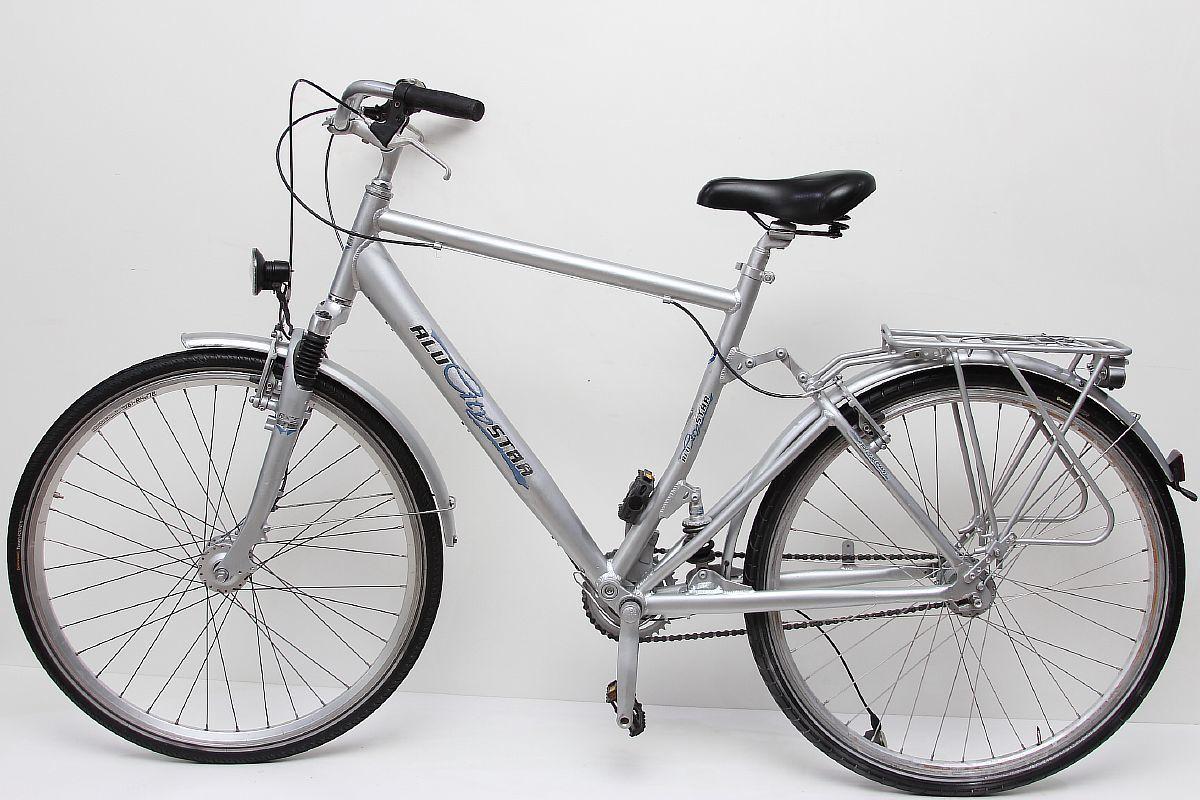 Фото 2 - БУ Велосипед Alu CityStar - Veloed