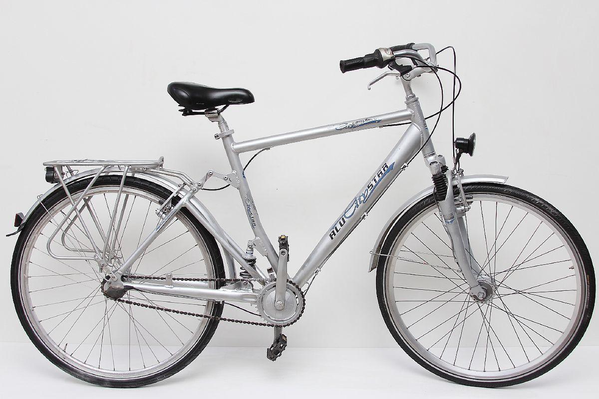 Фото - БУ Велосипед Alu CityStar - Veloed