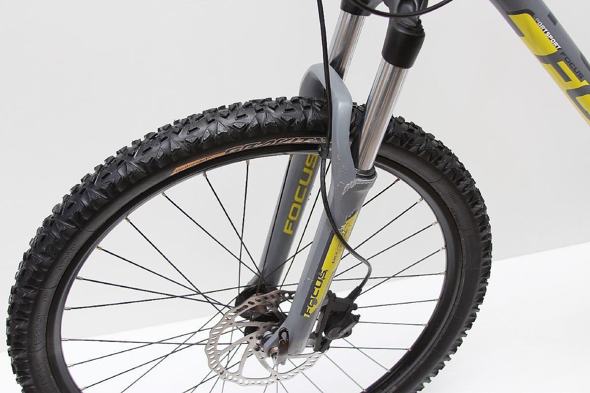 Фото 3 - БУ Велосипед Focus Fatboy - Veloed