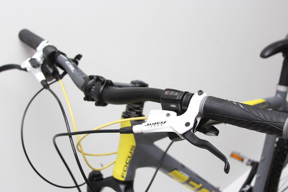Фото 4 - БУ Велосипед Focus Fatboy - Veloed