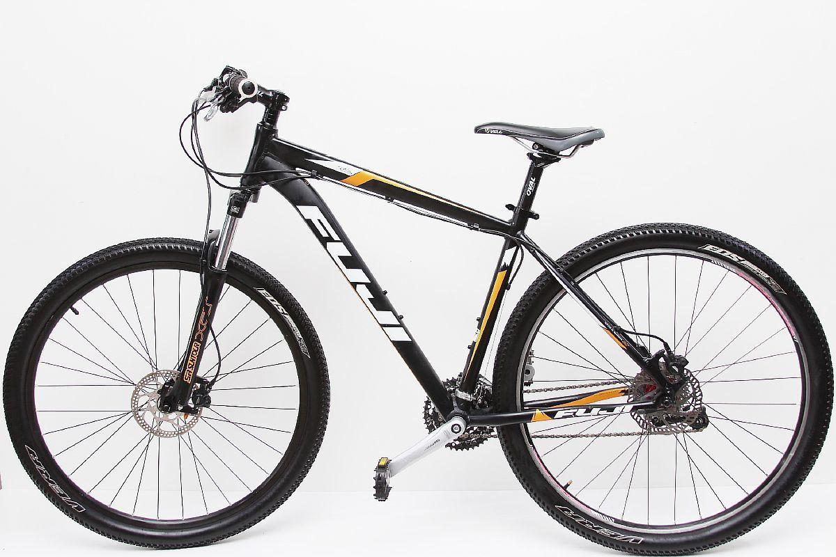 Фото 2 - БУ Велосипед Fuji Nevada - Veloed