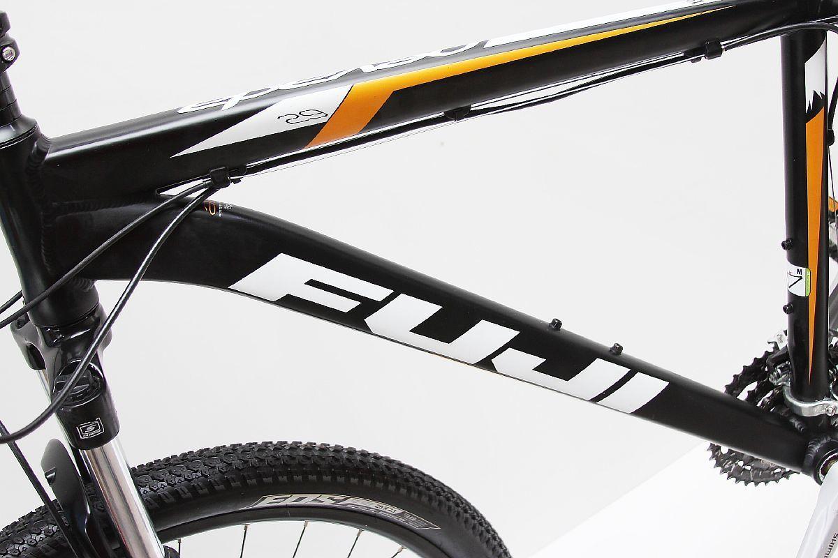 Фото 4 - БУ Велосипед Fuji Nevada - Veloed