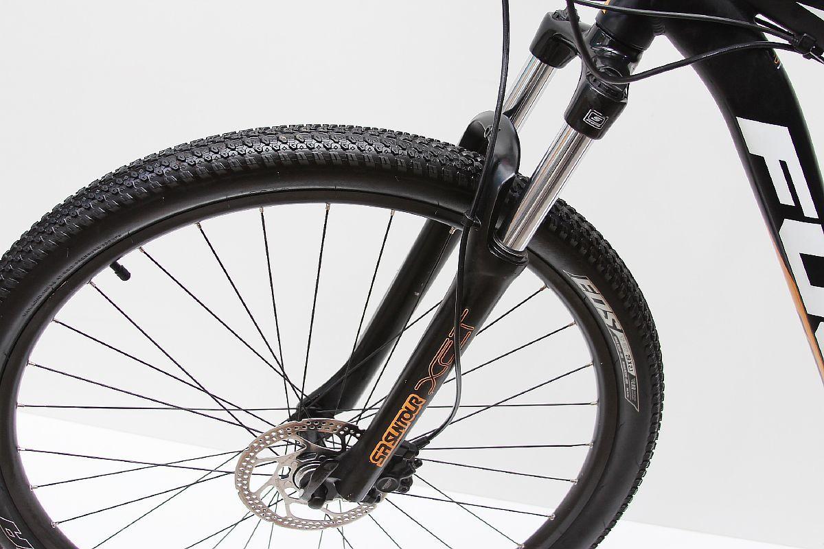 Фото 3 - БУ Велосипед Fuji Nevada - Veloed
