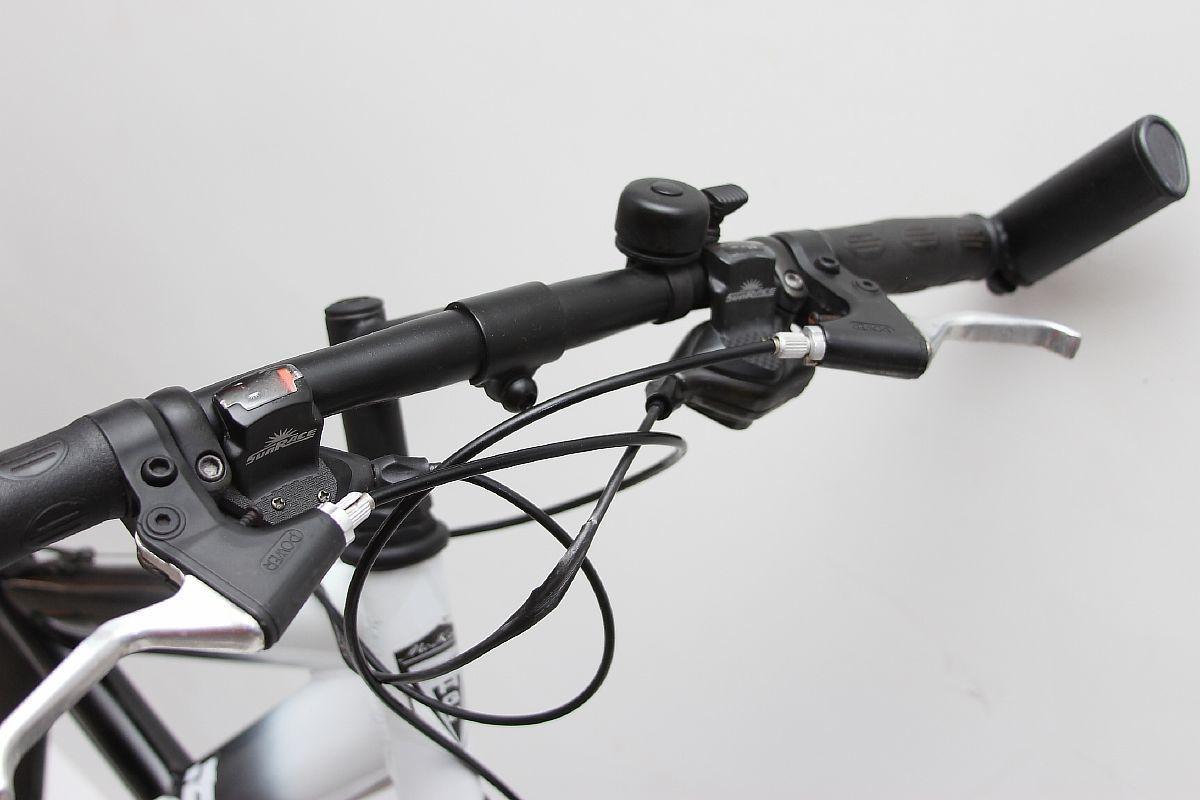 Фото 4 - БУ Велосипед Gudereit - Veloed