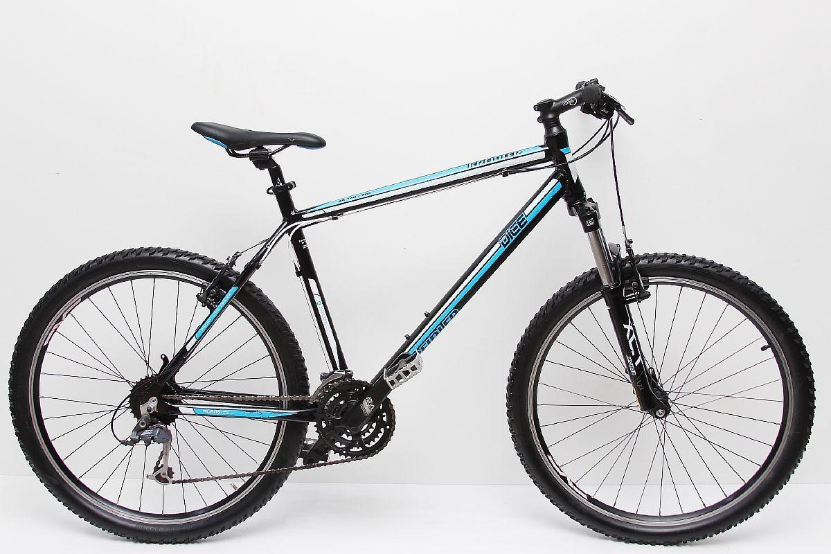 Фото - БУ Велосипед Kreidler Dice - Veloed