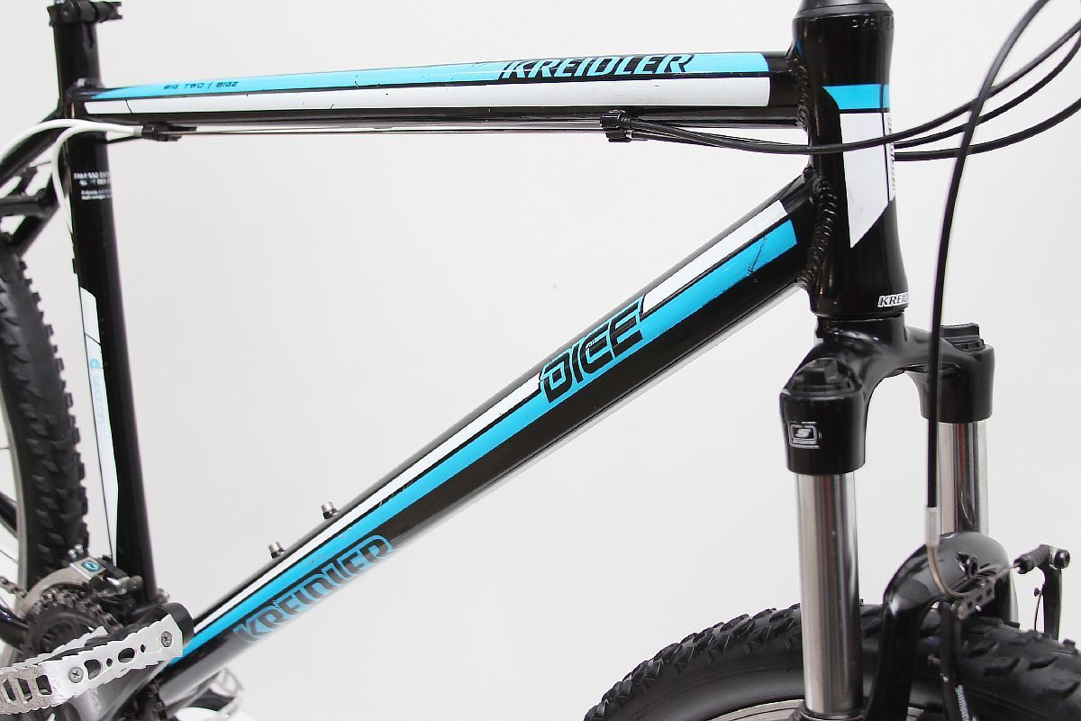 Фото 5 - БУ Велосипед Kreidler Dice - Veloed