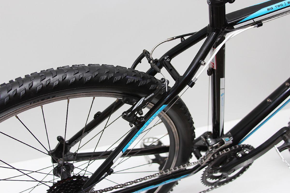 Фото 3 - БУ Велосипед Kreidler Dice - Veloed