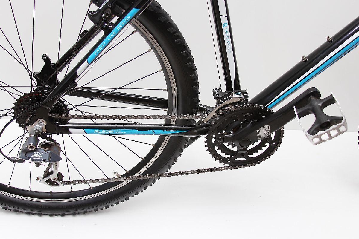 Фото 2 - БУ Велосипед Kreidler Dice - Veloed