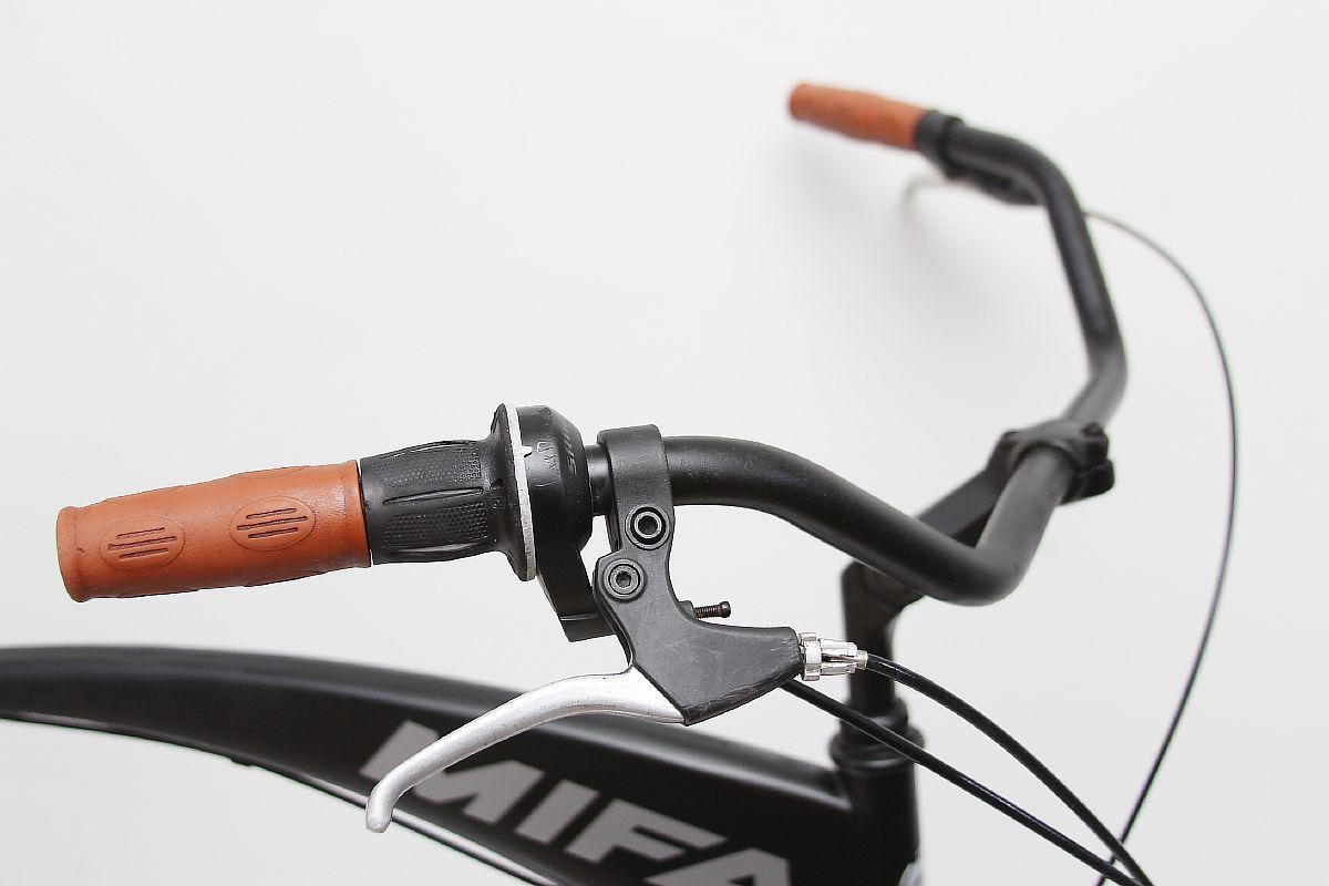 Фото 5 - БУ Велосипед Mifa - Veloed