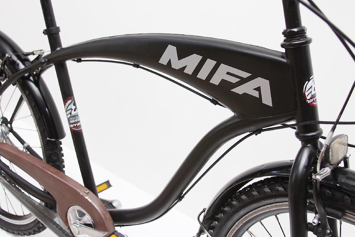 Фото 3 - БУ Велосипед Mifa - Veloed