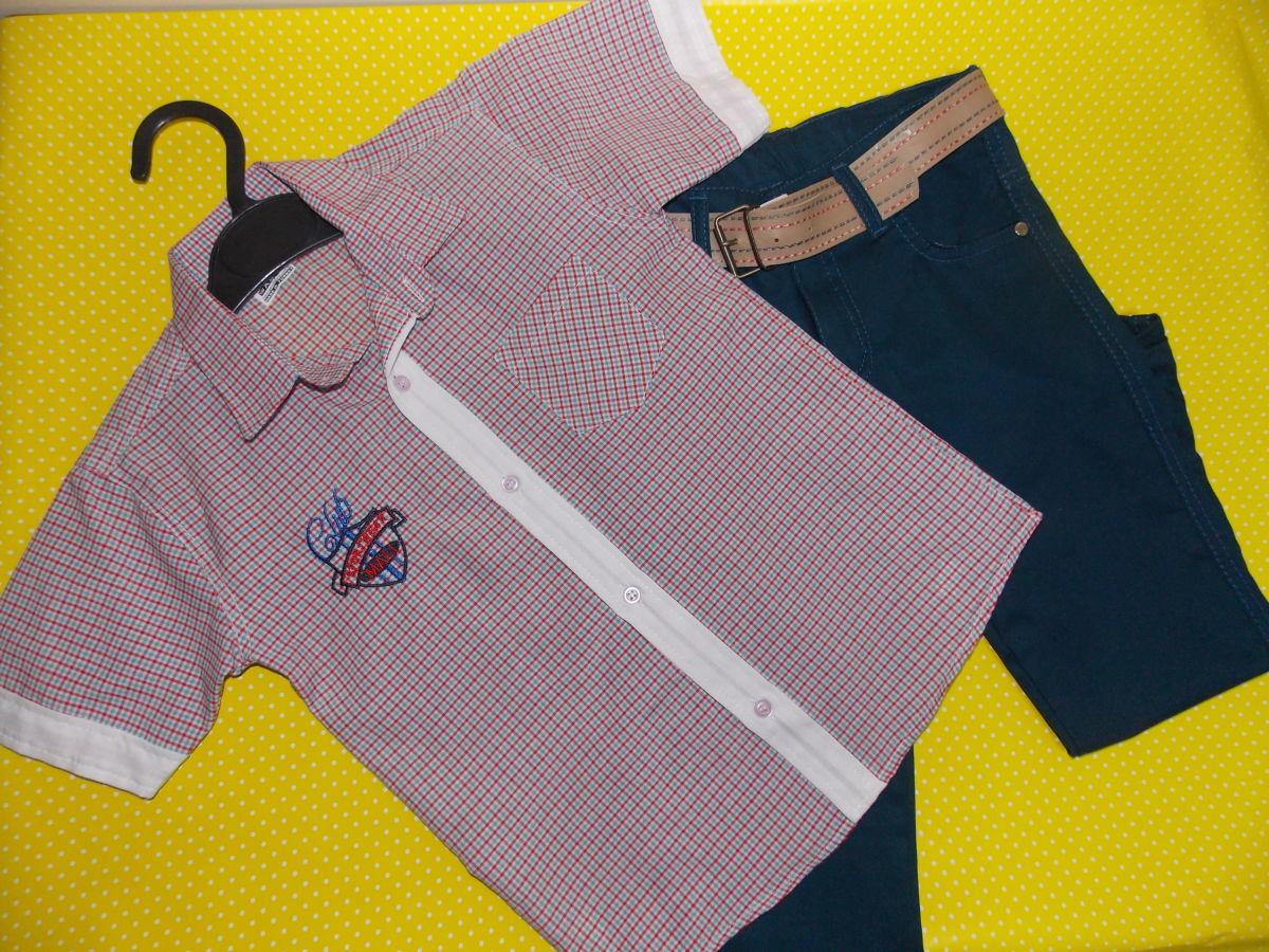 Фото - рубашка короткий рукав