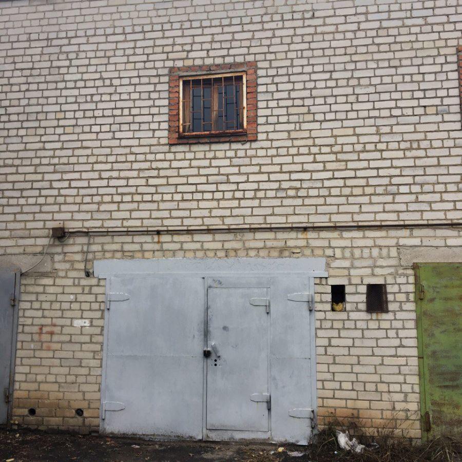 Фото - Срочно продам гараж в Кооперативе Юбилейный 2 на Алексеевке