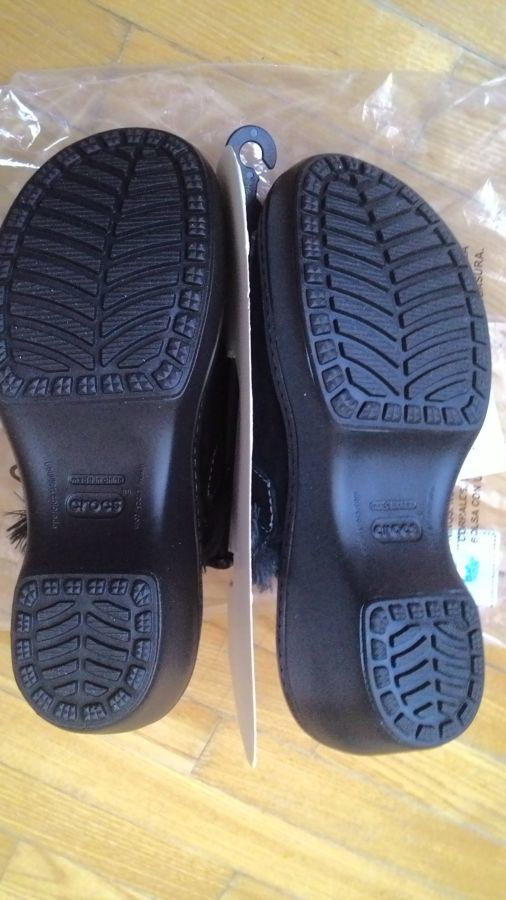 Фото 5 - Сабо crocs р.6M US стелька 23,5см Women's
