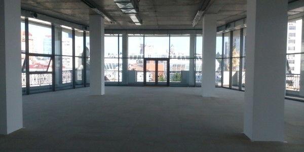 Фото 3 - Офис в БЦ класса А, 400 кв.м., м. Олимпийская.