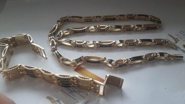 Фото 3 - Картье новый серебряный браслет 925пооба