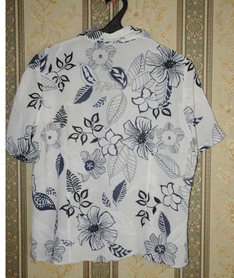 Фото 2 - красивая  женская блузка