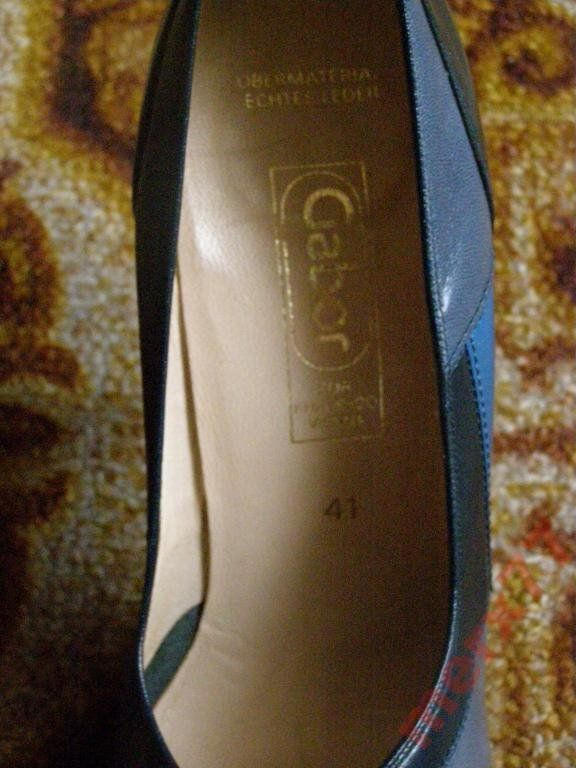 Фото 5 - Итальянские модельные туфли