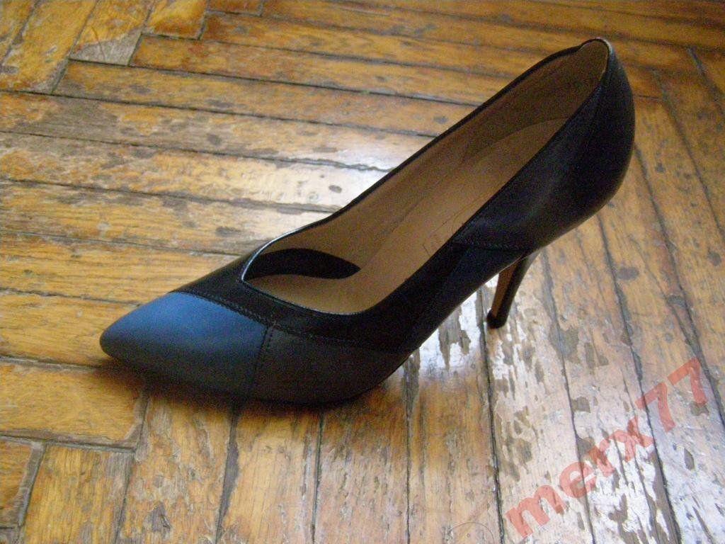 Фото 3 - Итальянские модельные туфли