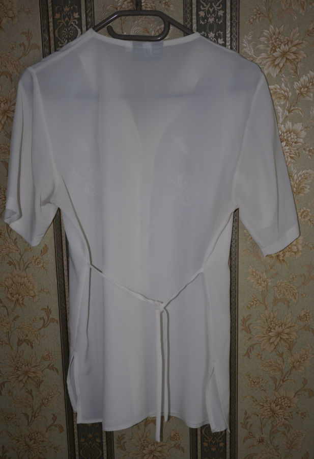 Фото 2 - блузка-туника