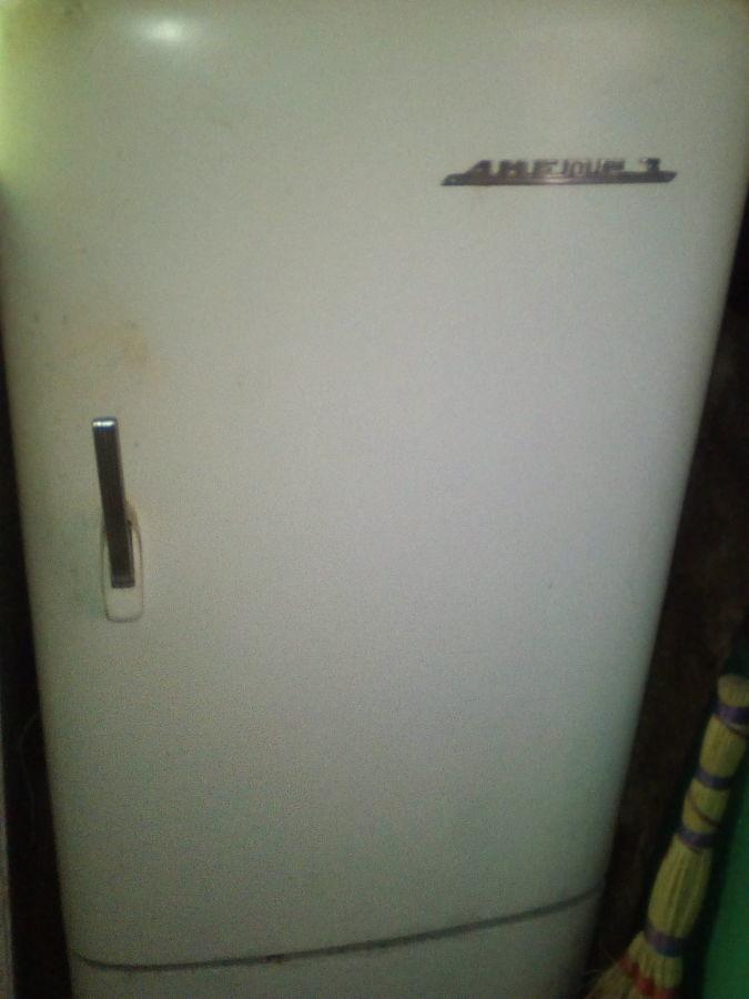 Фото - Холодильник Днепр-3