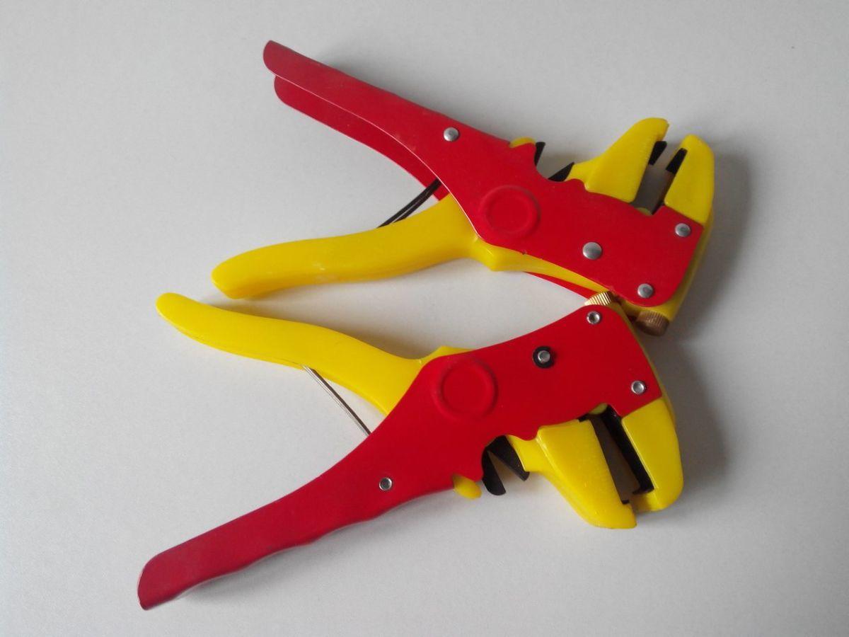 Фото 5 - Стриппер Инструмент для зачистки обрезки проводов
